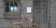 Harley-Davidson стали делать велосипеды