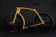 Велосипед с грацией Lamborghini