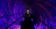 В Дубае открыли Музей иллюзий