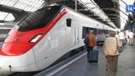 Проехаться по швейцарской железной дороге можно без билета