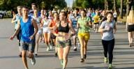 В парке Горького пройдет открытая фитнес-тренировка