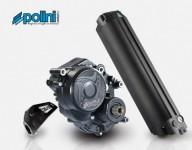 Polini представила электромотор E-P3 для электровелосипедов