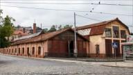 Трамвайное депо во Львове превратится в музей