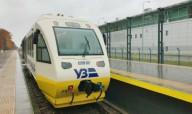 Экспресс в аэропорт Борисполь пустят уже в ноябре
