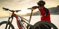 Ducati выпустит эксклюзивный электро-маунтинбайк