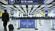 Путешественников в ЕС будет проверять система iBorderCtrl