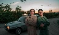 «Опасные Ребята» расскажут об экстремальном автопробеге