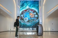 В Китае растет число отелей без персонала