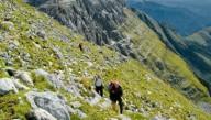 Словения предложит туристам новый пеший маршрут