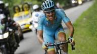 Знаменитый украинский велогонщик остался без команды