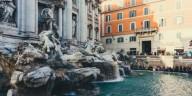 В Риме ввели жесткий запрет для туристов