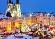 В европейских городах стартуют рождественские ярмарки