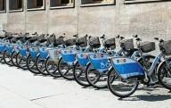 «Nextbike.Kharkiv» закрывают велосезон