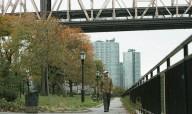 Американский инженер обошел Нью-Йорк за 6 лет