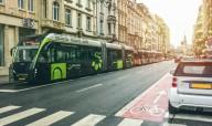 Люксембург первым отменит плату за общественный транспорт