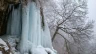 Проложили две экотропы к водопаду Девичьи слезы