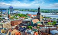 Запущено приложения для поиска достопримечательностей Европы