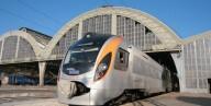Из Украины в Польшу будет курсировать новый поезд