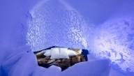 В Швеции открылся отель для тех, кто любит похолоднее