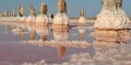 Херсонщина отправит туристов по соляному маршруту