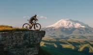Велотрасса на 2000 км соединит восемь стран Европы