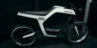 Novus выпустил электровелосипед за $35 000