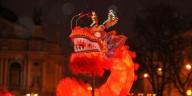 Львов будет праздновать китайский Новый год