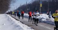 Харьковчан приглашают принять участие в полумарафоне