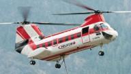 В Украине планируют запустить туристические вертолеты