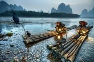 17-й Фестиваль культурного туризма и рыбной ловли