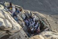 В Саудовской Аравии будут развивать пещерный туризмз