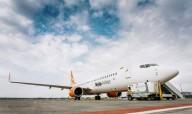 SkyUp открывает еще один рейс из Украины