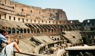 В начале марта в Колизей пустят бесплатно