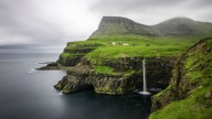МАУ запустила рейсы в Исландию