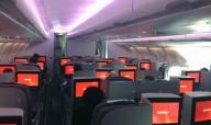 Пассажирам Iberia станут доступны технологии VR на борту