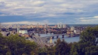 Киев самый дешевый из туристических городов Европы