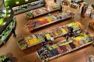 Магазин без кассиров и продавцов открылся в Таиланде
