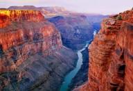 Гранд-каньон отмечает 100-летний юбилей