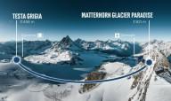 В швейцарских Альпах постоят самую высокую канатную дорогу