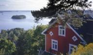 Путешественникам предлагают бесплатно пожить в Финляндии