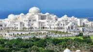 Туристы в Абу-Даби смогут посетить Президентский дворец