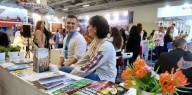 Украина представила в Берлине свои туристические возможности