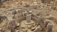 В Турции открывается старейший в мире храм