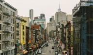 В Нью-Йорке появится самая высокая смотровая площадка Запада