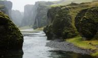 Популярный каньон на юге Исландии закрывают от туристов
