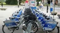 В Харькове муниципальный велопрокат открывает сезон