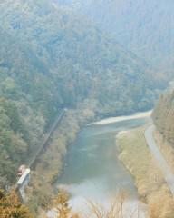 В Японии появилась загадочная Ж/Д станция для туристов