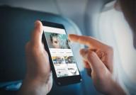 МАУ откроет пассажирам доступ к электронному каталогу прессы