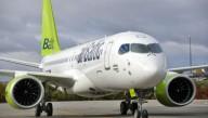 АirBaltic открыл новые рейсы