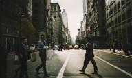 Нью-Йорк вводит плату за въезд в центр Манхэттена